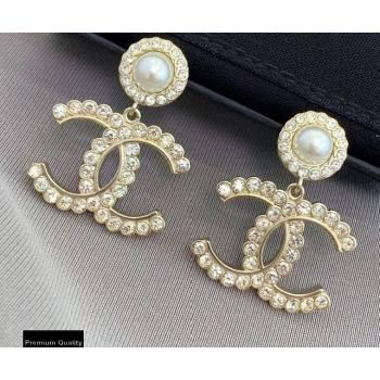 Chanel Earrings 243 2020 (YF-20101020)