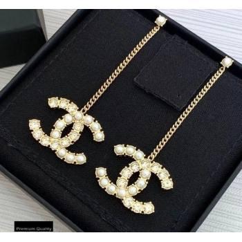 Chanel Earrings 241 2020 (YF-20101018)