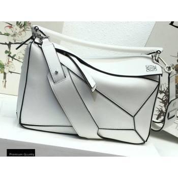 Loewe Classic Calf Puzzle Medium Bag LP13 (nana-20111713)