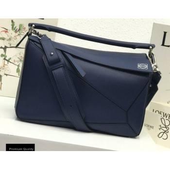 Loewe Classic Calf Puzzle Medium Bag LP12 (nana-20111712)