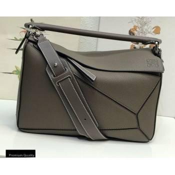 Loewe Classic Calf Puzzle Medium Bag LP10 (nana-20111710)