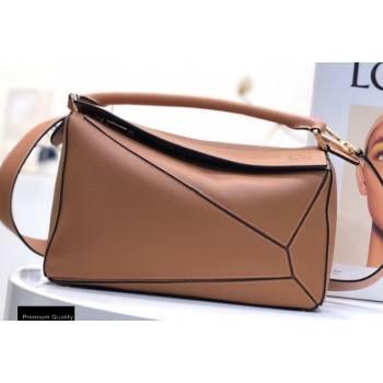 Loewe Classic Calf Puzzle Medium Bag LP07 (nana-20111707)