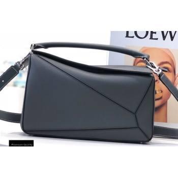 Loewe Classic Calf Puzzle Medium Bag LP06 (nana-20111706)