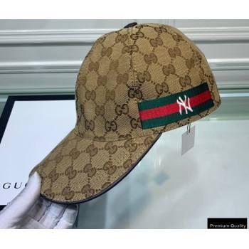 Gucci Hat G175 2020 (xmv-20111975)