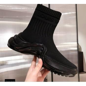 Louis Vuitton Stretch Textile LV Archlight Sneakers Boots 01 2020 (kaola-20121225)