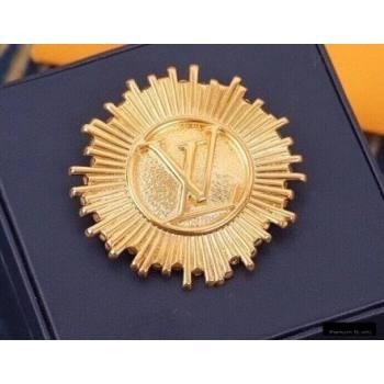 Louis Vuitton Brooch 01 2021 (YF-210114l16)