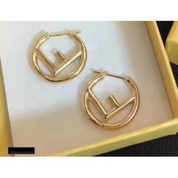 Fendi Earrings 03 2021 (YF-210114d53)