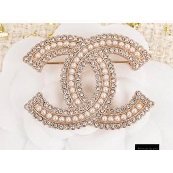 Chanel Brooch 09 2021 (YF-210114149)