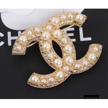 Chanel Brooch 07 2021 (YF-210114147)