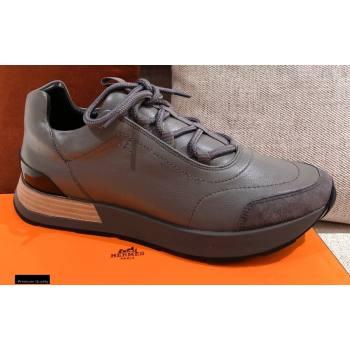 Hermes Buster Sneakers 25 2021 (kaola-21012647)