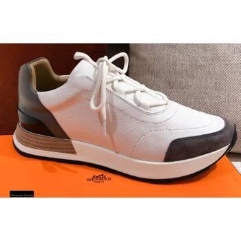 Hermes Buster Sneakers 27 2021 (kaola-21012649)
