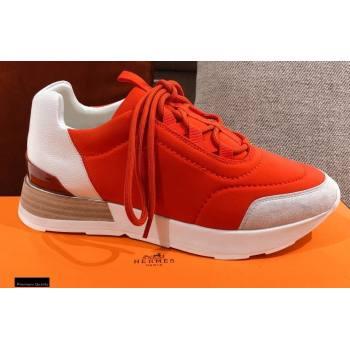 Hermes Buster Sneakers 09 2021 (kaola-21012631)