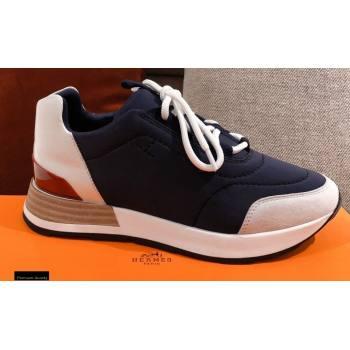 Hermes Buster Sneakers 10 2021 (kaola-21012632)
