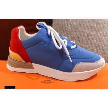 Hermes Buster Sneakers 11 2021 (kaola-21012633)