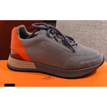 Hermes Buster Sneakers 12 2021 (kaola-21012634)