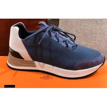 Hermes Buster Sneakers 14 2021 (kaola-21012636)