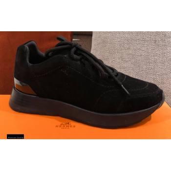 Hermes Buster Sneakers 15 2021 (kaola-21012637)
