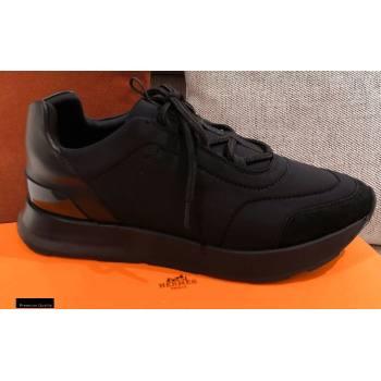 Hermes Buster Sneakers 18 2021 (kaola-21012640)