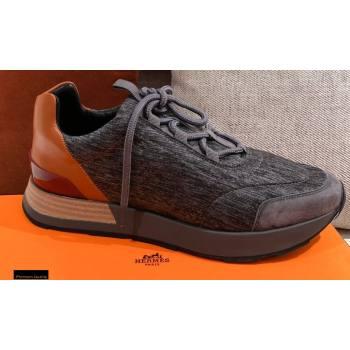 Hermes Buster Sneakers 19 2021 (kaola-21012641)