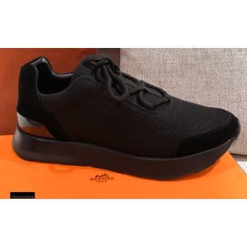 Hermes Buster Sneakers 20 2021 (kaola-21012642)