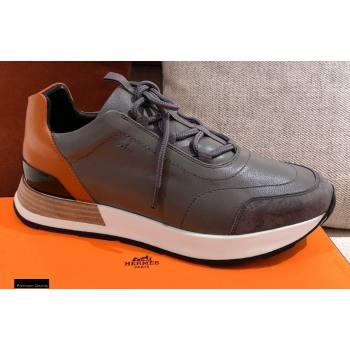 Hermes Buster Sneakers 24 2021 (kaola-21012646)