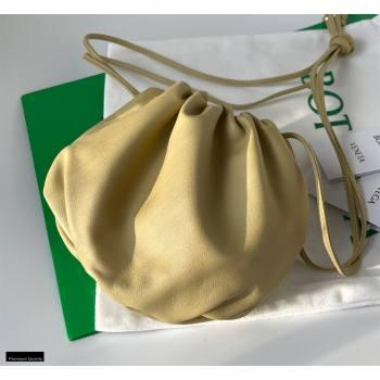 Bottega Veneta THE MINI BULB Shoulder Bag in Nappa Tapioca 2021 (misu-21012308)