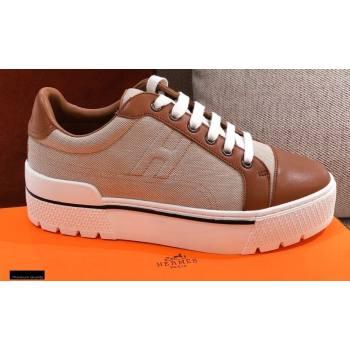 Hermes Voltage Sneakers 08 2021 (kaola-21012660)
