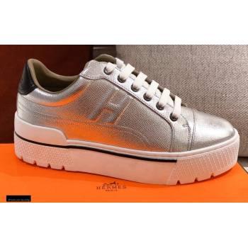 Hermes Voltage Sneakers 09 2021 (kaola-21012661)