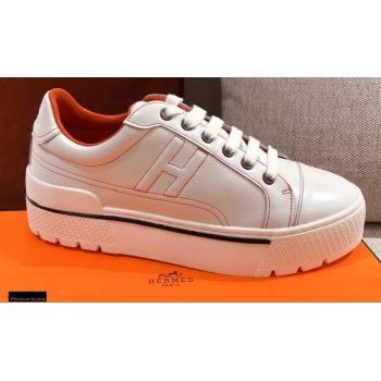 Hermes Voltage Sneakers 11 2021 (kaola-21012663)