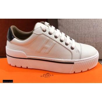 Hermes Voltage Sneakers 12 2021 (kaola-21012664)