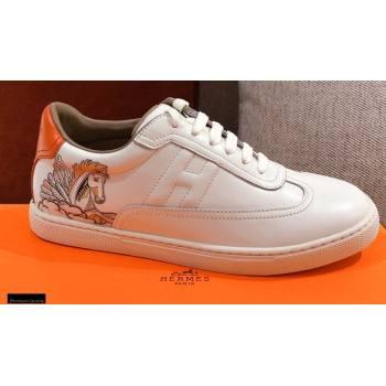 Hermes Quicker Sneakers 01 2021 (kaola-21012650)