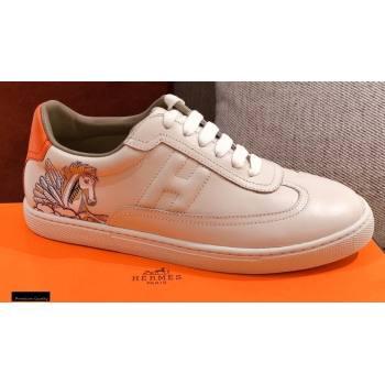 Hermes Quicker Sneakers 02 2021 (kaola-21012651)