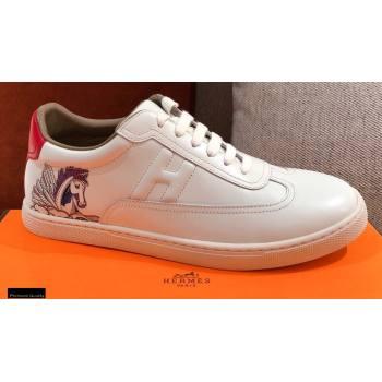 Hermes Quicker Sneakers 03 2021 (kaola-21012652)