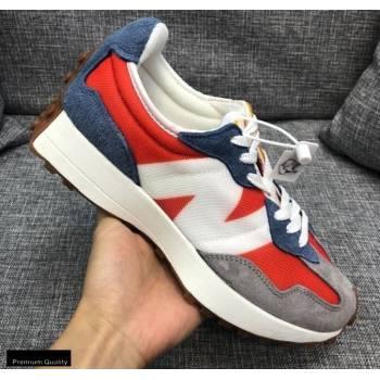 New Balance MS327 Sneakers 07 2021 (kaola-21022307)