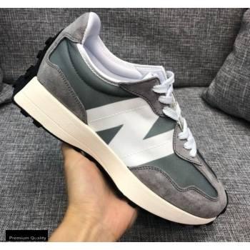 New Balance MS327 Sneakers 11 2021 (kaola-21022311)