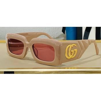 Gucci GG0811 Sunglasses 05 2021 (shishang-21022510)