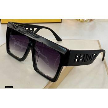 Fendi Sunglasses 18 2021 (shishang-210226f18)
