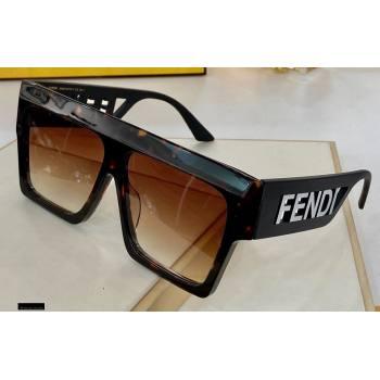 Fendi Sunglasses 21 2021 (shishang-210226f21)