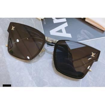 Louis Vuitton Sunglasses 52 2021 (shishang-210226l52)