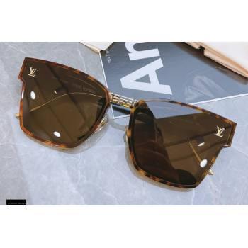 Louis Vuitton Sunglasses 53 2021 (shishang-210226l53)