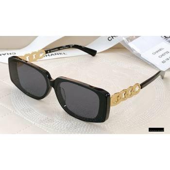 Chanel Sunglasses 07 2021 (shishang-210226c07)