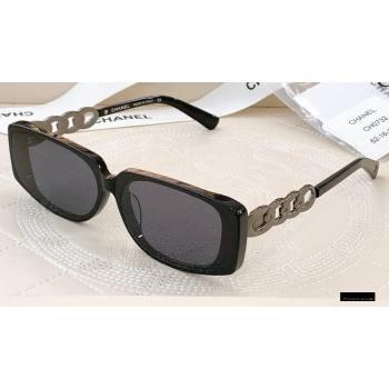 Chanel Sunglasses 12 2021 (shishang-210226c12)