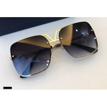 Louis Vuitton Sunglasses 44 2021 (shishang-210226l44)