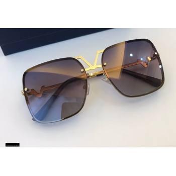 Louis Vuitton Sunglasses 46 2021 (shishang-210226l46)