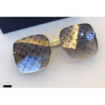 Louis Vuitton Sunglasses 47 2021 (shishang-210226l47)