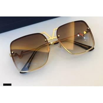 Louis Vuitton Sunglasses 50 2021 (shishang-210226l50)