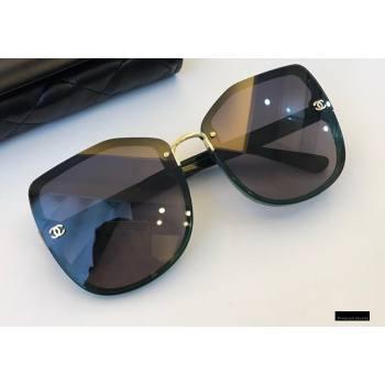 Chanel Sunglasses 21 2021 (shishang-210226c21)