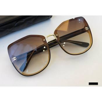 Chanel Sunglasses 22 2021 (shishang-210226c22)