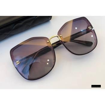 Chanel Sunglasses 25 2021 (shishang-210226c25)