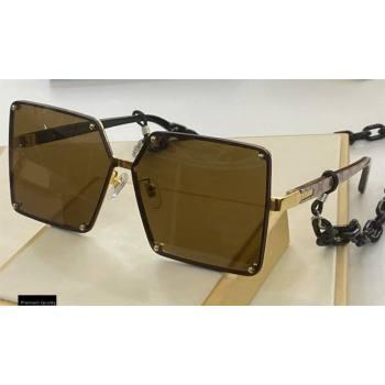 Gucci Sunglasses 14 2021 (shishang-210226g14)